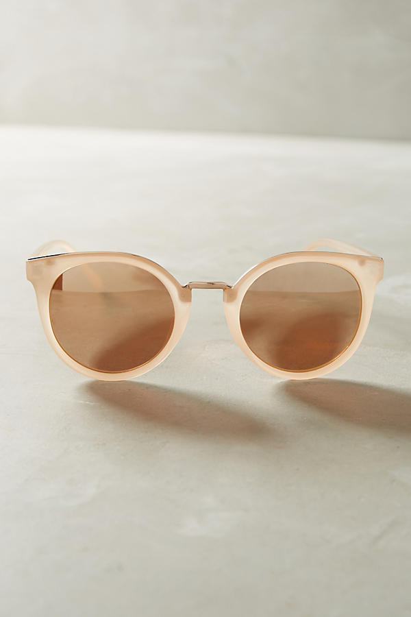Angelica sunglasses by Anthropologie