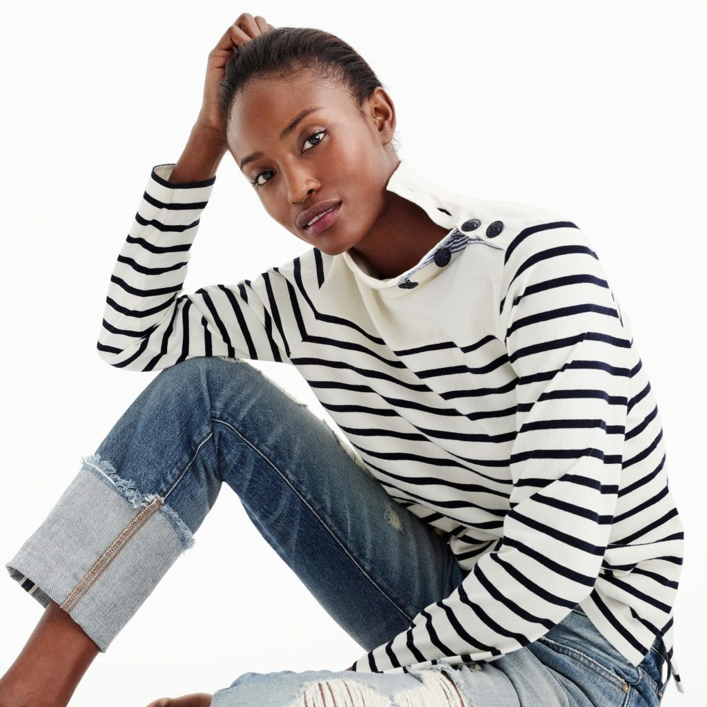 JCrew Turtleneck