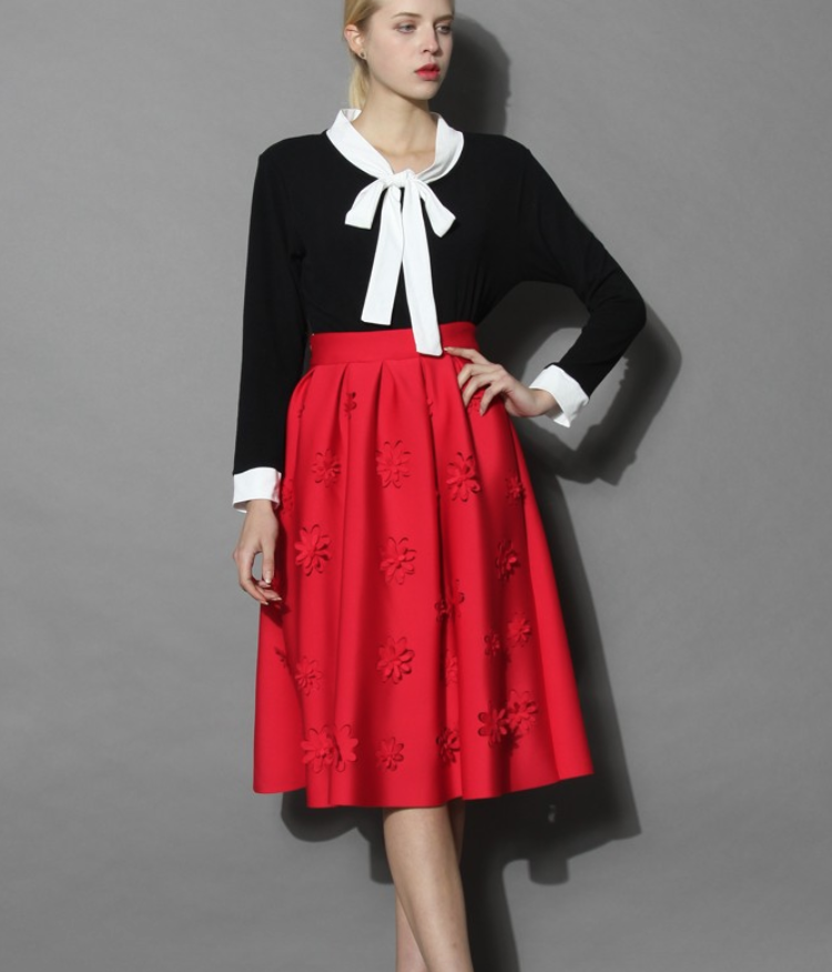 Holiday skirt picks