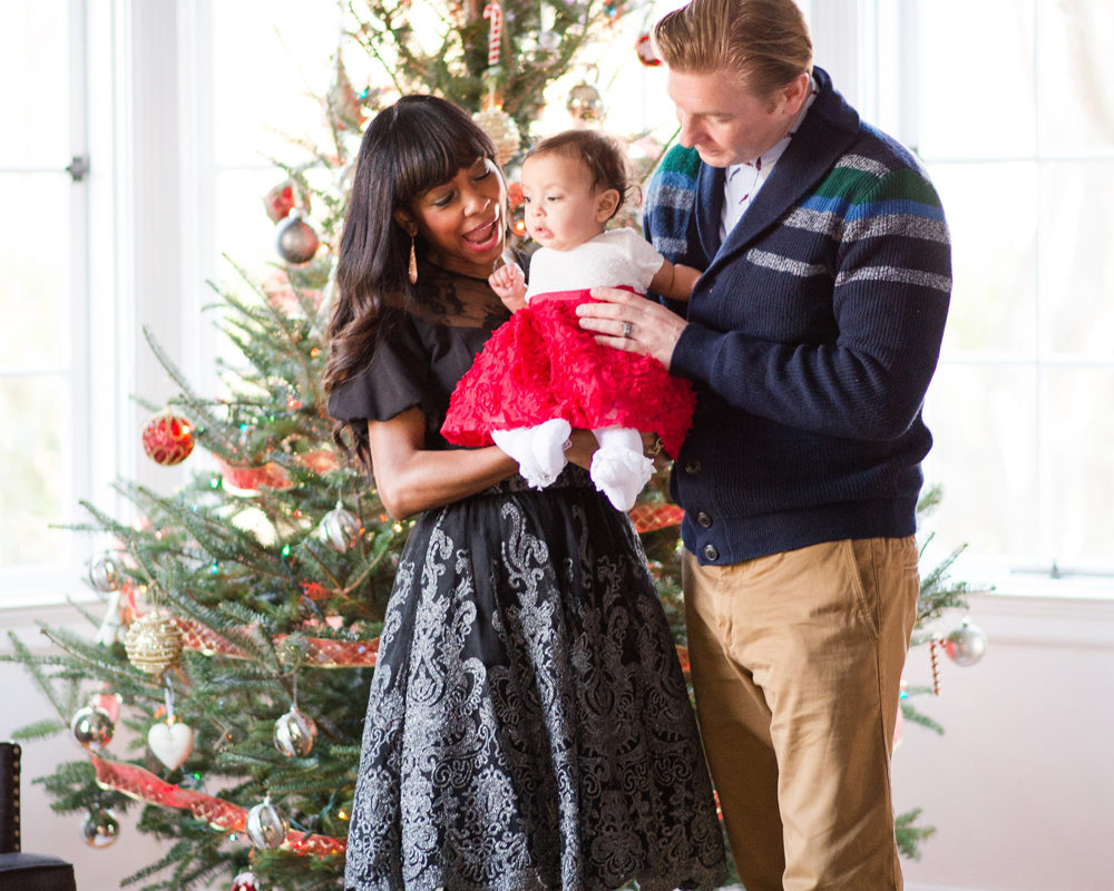 Holiday styling tips